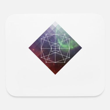 Geometry Sacred Geometry - Love And Geometry - Mouse Pad