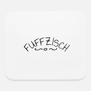 Fifty fifty - Mouse Pad