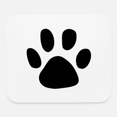 Paws paw - Mouse Pad