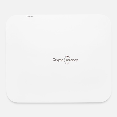 Cryptocurrencies Inner - Mouse Pad