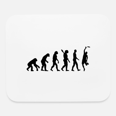 Ultimate Ultimate Frisbee Evolution - Mouse Pad