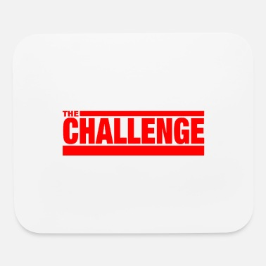 Mtv MTV The Challenge - Mouse Pad