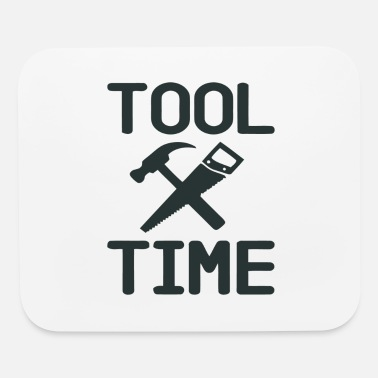 Binford Tool Time Tool Time - Binford - Mouse Pad