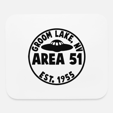 Area 51 Area 51 - Mouse Pad
