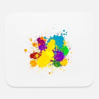 Ink ink - Mouse Pad
