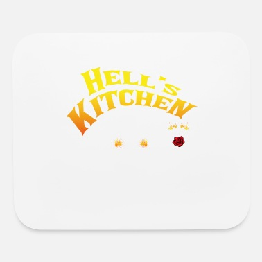 Hell's Kitchen - Mouse Pad