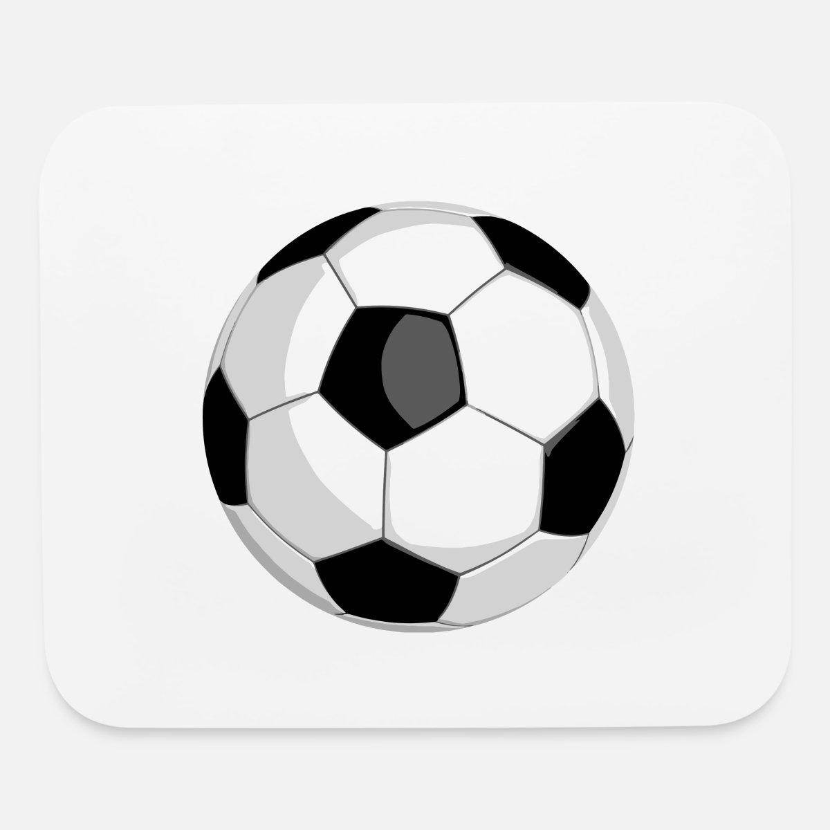 football soccer ball vector by Andriy | Spreadshirt