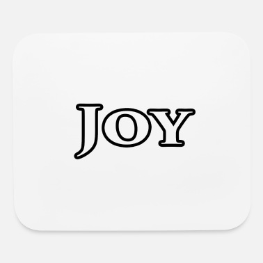 Joy Joy - Mouse Pad