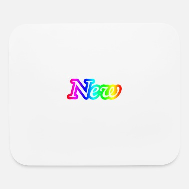 New Age New gift idea new age new year t-shirt - Mouse Pad
