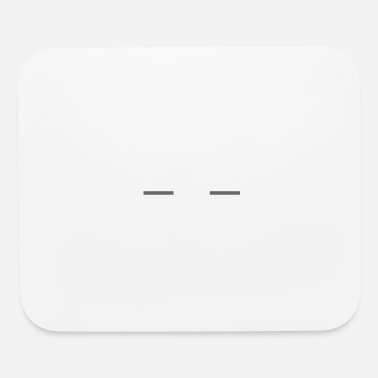 Smart Be Smart - Mouse Pad
