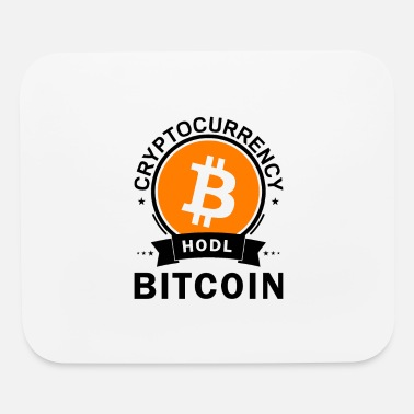 Cryptocurrency cryptocurrency - Mouse Pad