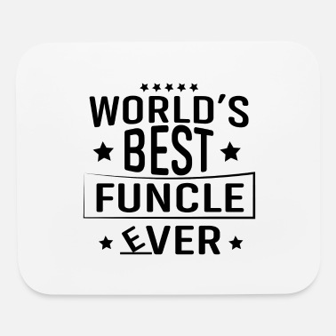 Uncle uncle - Mouse Pad