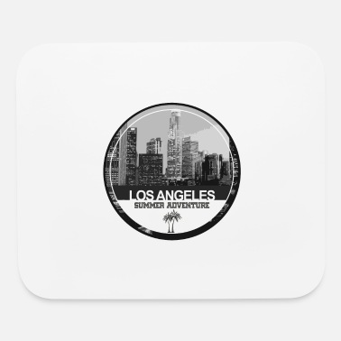 Lo Los Angeles - Mouse Pad