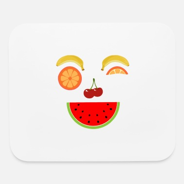 Fruit fruits - Mouse Pad