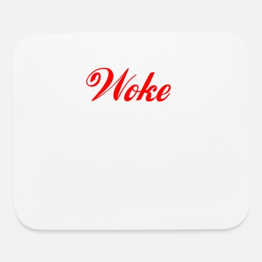 Cynicism woke funny sayings quotes slogans cynical - Mouse Pad