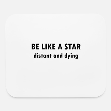 Dark Humor sarcastic dark humor dying the sarcasm gift idea - Mouse Pad