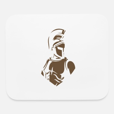 Knights Of St John KNIGHT - Mouse Pad