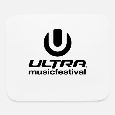 Music Festival Ultra Music Festival - Mouse Pad