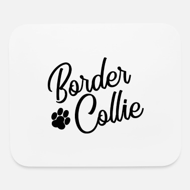 Vector border vector - Mouse Pad