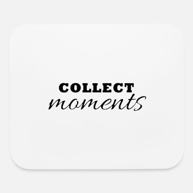 Collections Collect moments - Mouse pad Horizontal