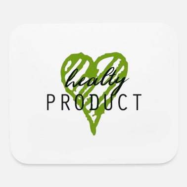 Production Year Healty product - Mouse Pad