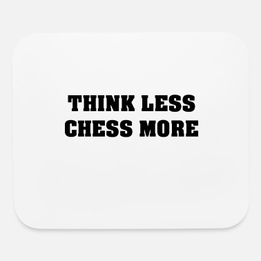 Chess Chess - Mouse Pad