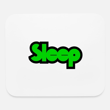 Stoner Metal sleep band stoner doom metal - Mouse Pad