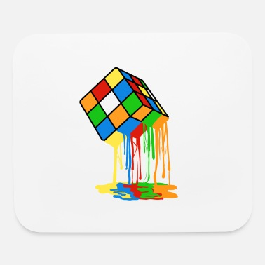Tricky Love Brick games? Fan of Rubrik's Cube? Found the - Mouse Pad