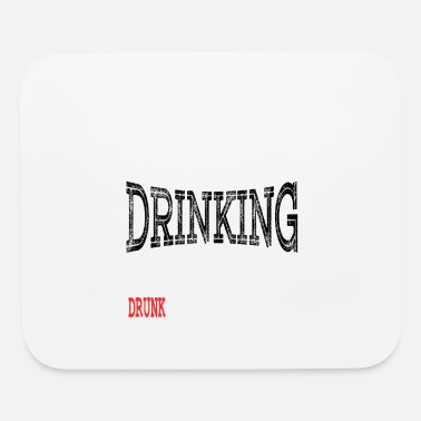 Brewery A Drinking Tee For Drunkard Saying I Told Myself - Mouse Pad