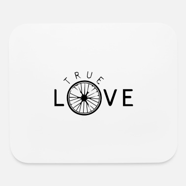 Seller true love 01 - Mouse Pad