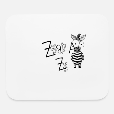 Z3BRA Z3 Collection - Mouse Pad