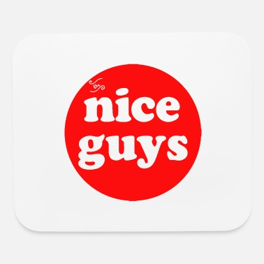 The nice guys - Mouse Pad