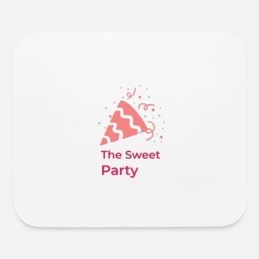Bday The Sweet Bday Party - Mouse Pad