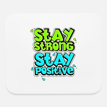 Inspiration Positive Quote (8) - Mouse Pad