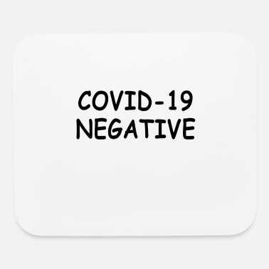Denmark Covid 19 negative - Mouse Pad