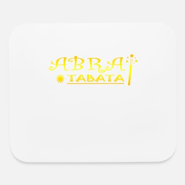 Effect Tabata Interval Training Hiit Cardio Stark Hakuna - Mouse Pad