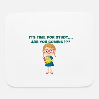 Studies Study - Mouse Pad