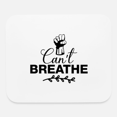 Weed Can't Breathe - Mouse Pad
