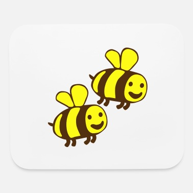 Bee Bee - Mouse Pad