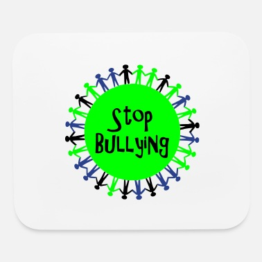 Bully bullying - Mouse Pad