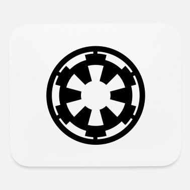 Galactic Empire - Mouse Pad
