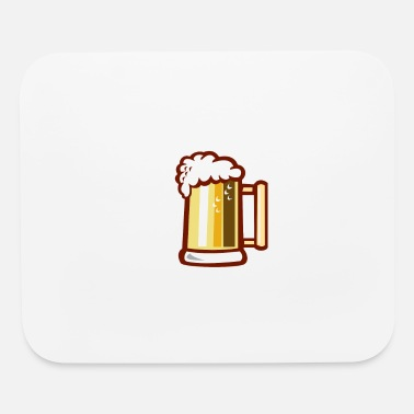 Beer Stein Beer Stein Isolated Retro - Mouse Pad