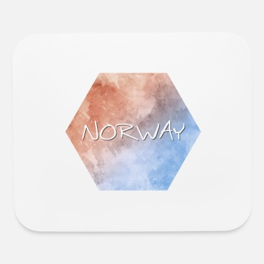 Norway Norway - Mouse Pad