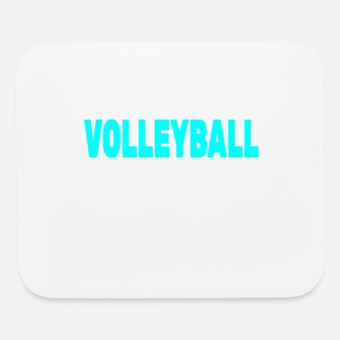 Mode Mode on Volleyball - Mouse Pad