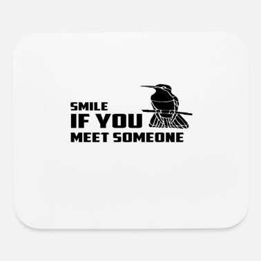 SMILE - Mouse Pad