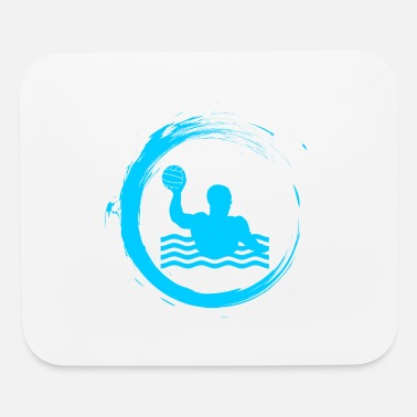 Water Sports water polo sport water sports - Mouse Pad