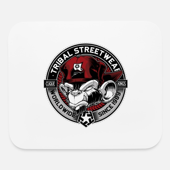 b3488be3 tribal gear sweyda tribal clique tribal streetwear Mouse Pad ...