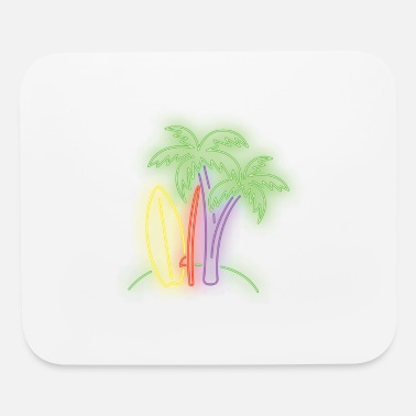 Vacation Vacation - Mouse Pad
