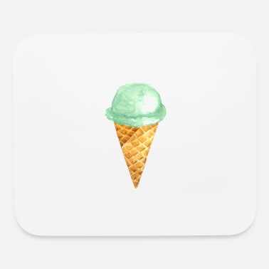 Icing Ice - Mouse Pad