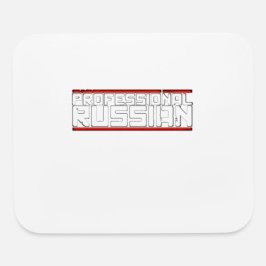 Fps Russia Russian - Mouse Pad